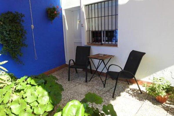 Hostal El Faro - фото 21