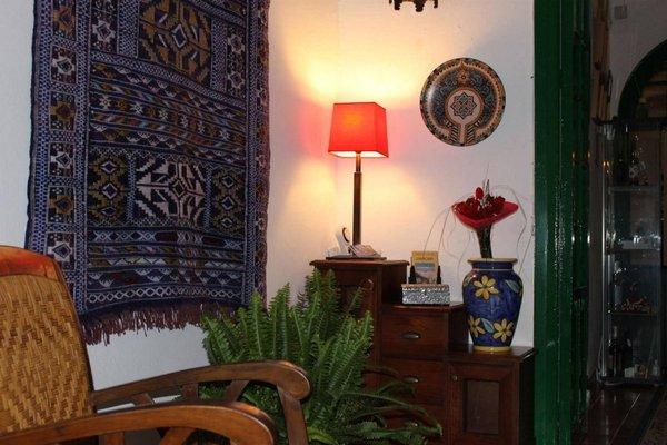 Hostal El Faro - фото 5