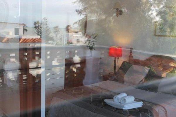 Hostal El Faro - фото 6
