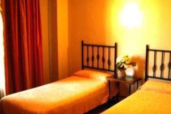 Hotel Pozo Rey - фото 12