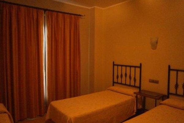 Hotel Pozo Rey - фото 4
