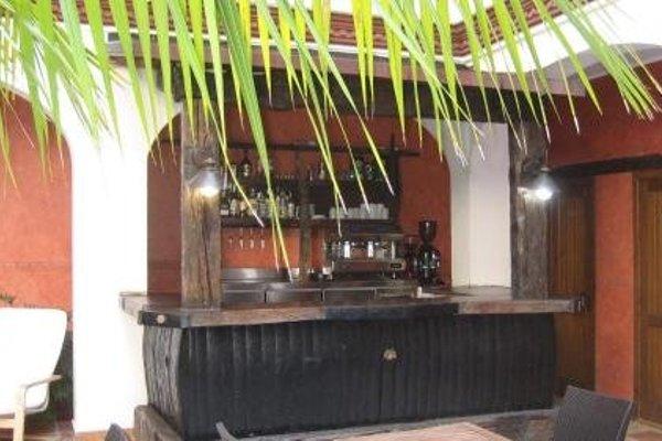 Hotel Pozo Rey - фото 9
