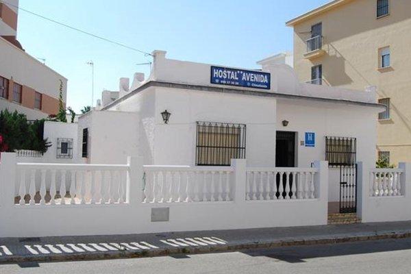 Hostal Avenida - 20