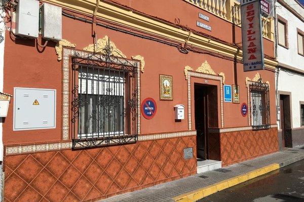 Hostal Sevillana I - 21