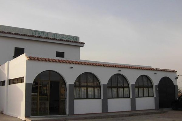 Vivienda Rural Alcazaba - 23