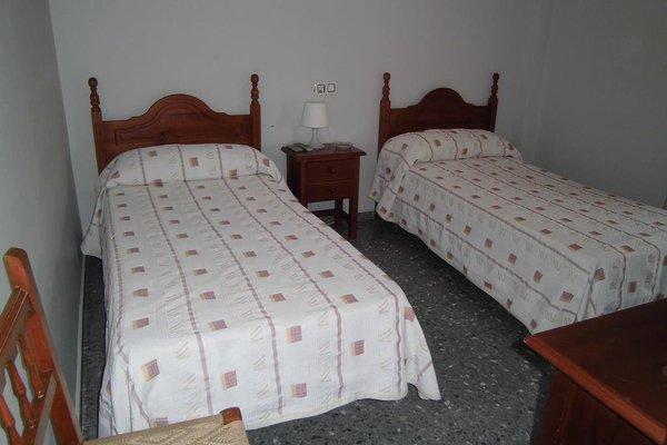Vivienda Rural Alcazaba - 6