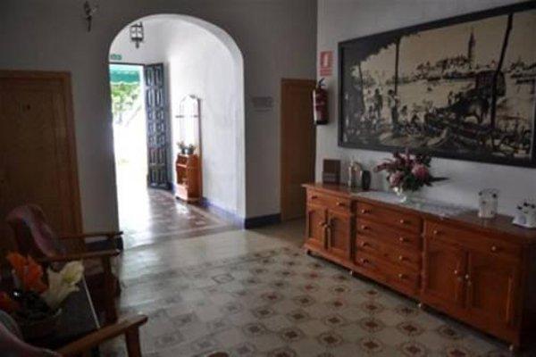 Hostal Villa Mercedes - фото 6