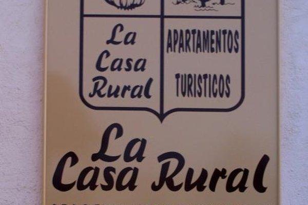 La Casa Rural - 12