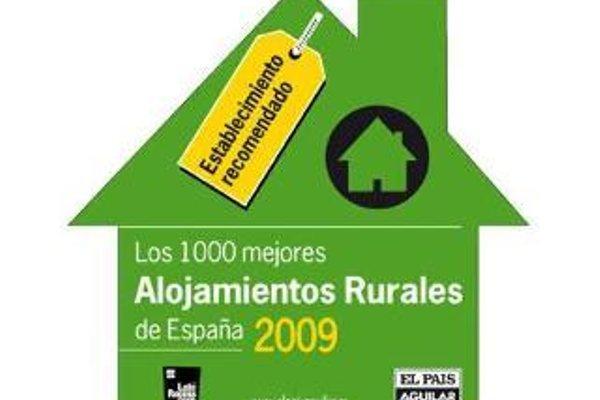 La Casa Rural - 13
