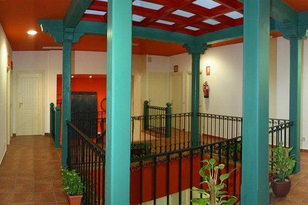 La Casa Rural - 14