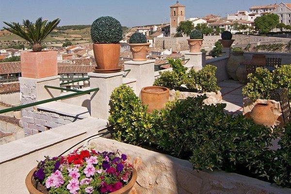 Terrazas A La Plaza - фото 18