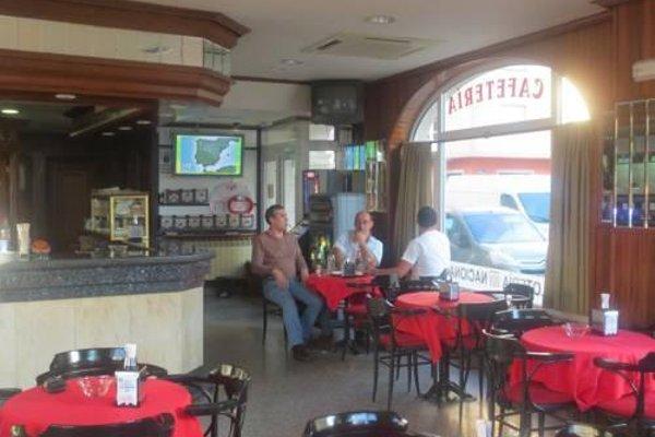 Hotel la Marina - фото 12