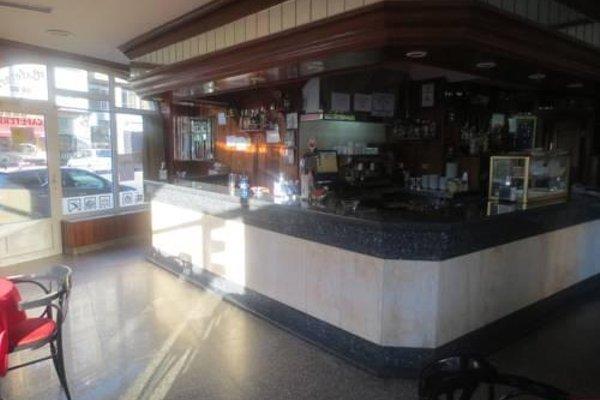 Hotel la Marina - фото 13