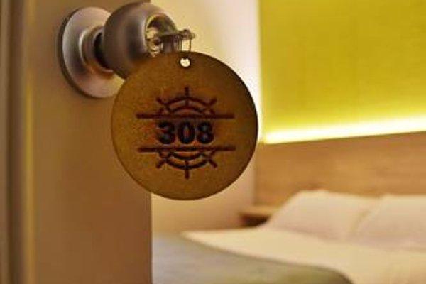 Hotel la Marina - фото 14