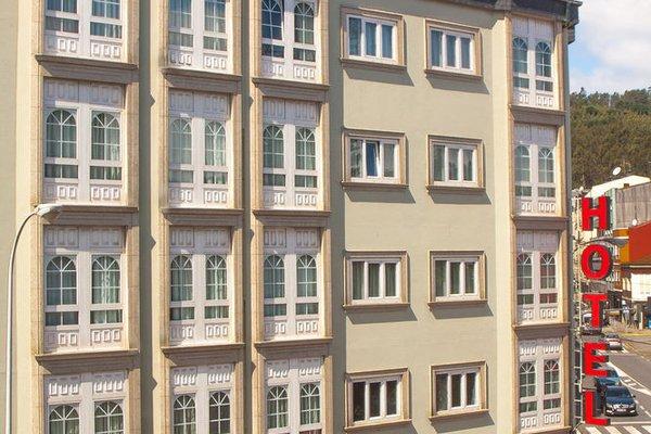 Hotel la Marina - фото 22