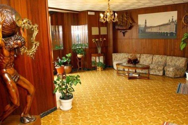 Hotel la Marina - фото 6