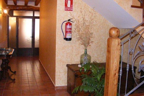 Centro de Turismo Rural El Museo - фото 17