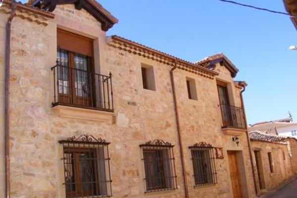Centro de Turismo Rural El Museo - фото 18