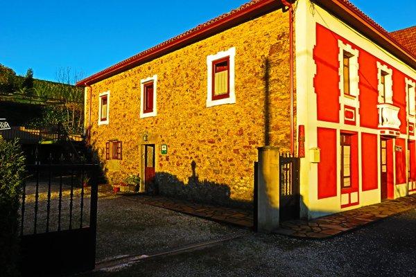 Casa Rural A Pasada - фото 48