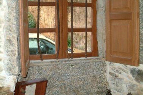 Casa Rural A Pasada - фото 13