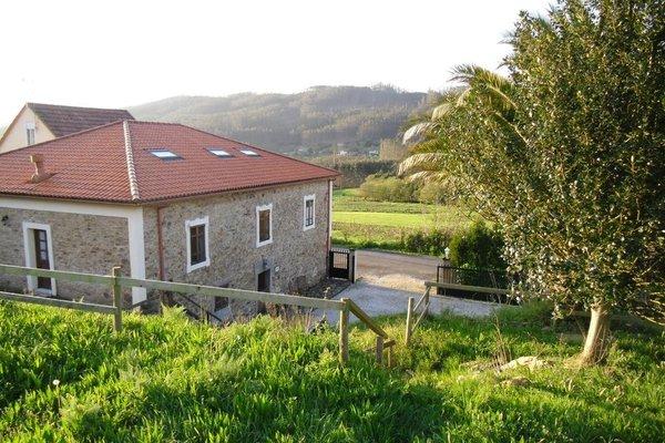 Casa Rural A Pasada - фото 17