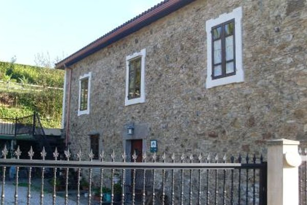 Casa Rural A Pasada - фото 21