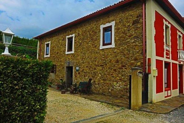 Casa Rural A Pasada - фото 22