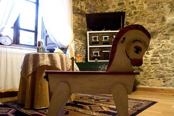 Casa Rural A Pasada - фото 4