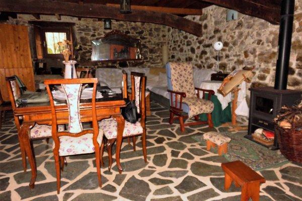 Casa Rural A Pasada - фото 9