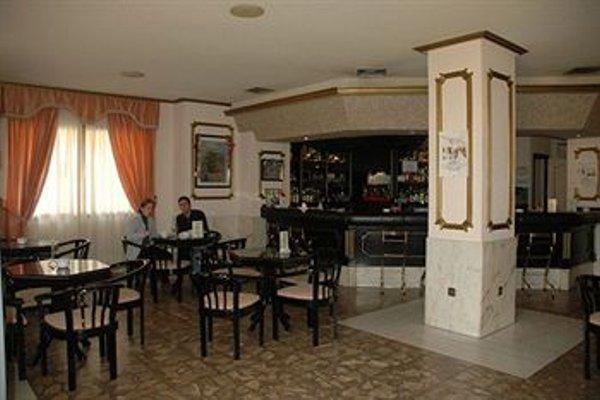 Hotel Dracos - 10