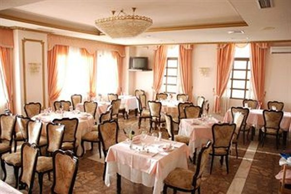 Hotel Dracos - 11