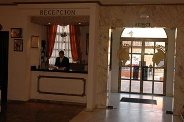 Hotel Dracos - 15