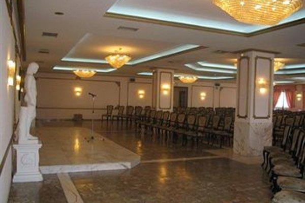Hotel Dracos - 16
