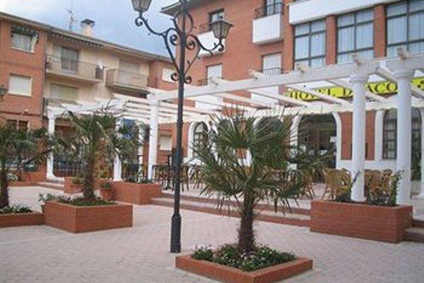 Hotel Dracos - 19