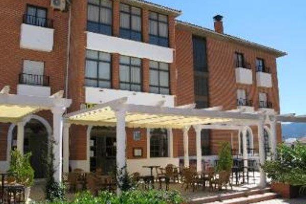 Hotel Dracos - 20