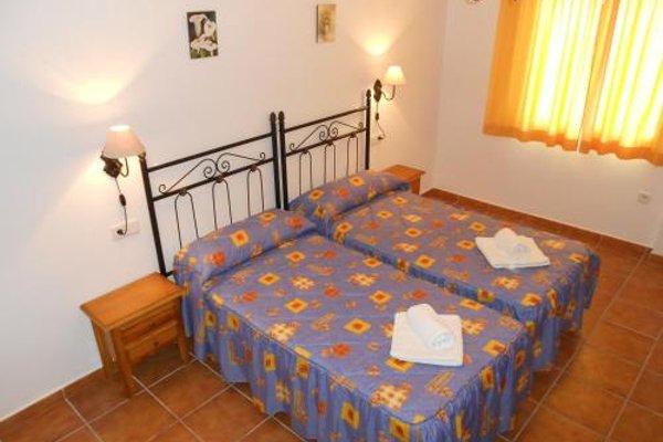Apartamentos Cazorlapart - фото 43
