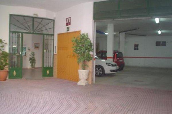 Apartamentos Cazorlapart - фото 13