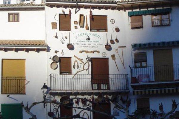 La Casa de la Abuela - фото 14