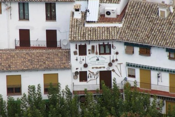 La Casa de la Abuela - фото 20