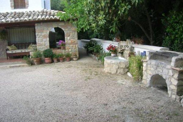 Casa Maria - фото 18