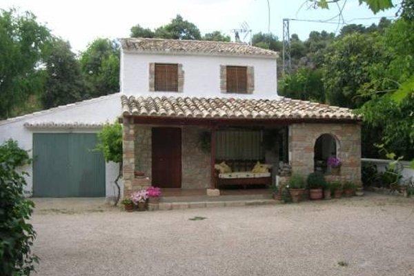 Casa Maria - фото 23