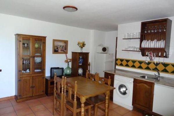 Apartamentos Arroyo Parrilla - фото 11