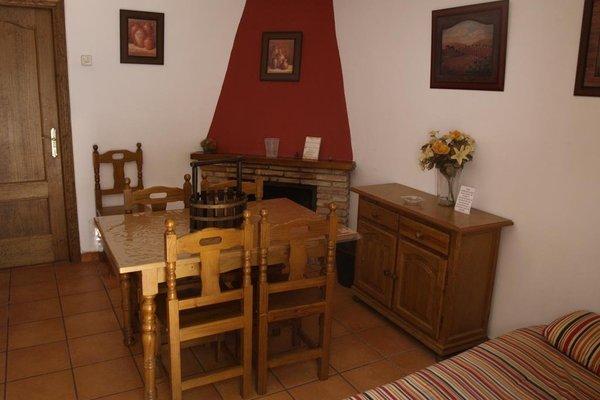 Apartamentos Arroyo Parrilla - фото 12