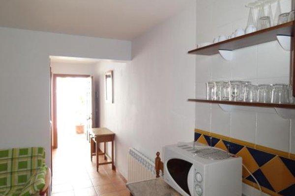 Apartamentos Arroyo Parrilla - фото 13