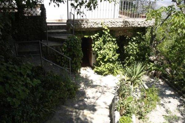 Apartamentos Arroyo Parrilla - фото 15
