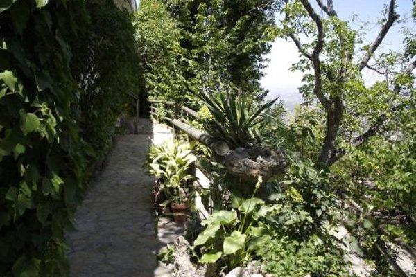 Apartamentos Arroyo Parrilla - фото 18