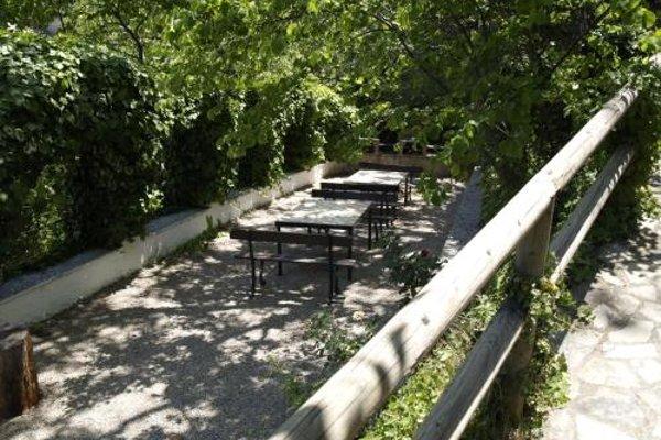 Apartamentos Arroyo Parrilla - фото 19