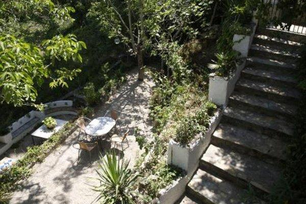 Apartamentos Arroyo Parrilla - фото 20