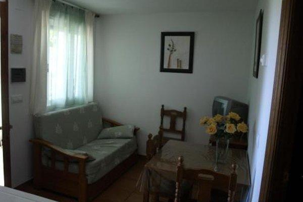 Apartamentos Arroyo Parrilla - фото 3