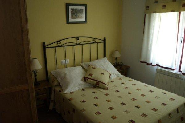 Apartamentos Arroyo Parrilla - фото 5